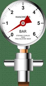 manometer, measure, pressure